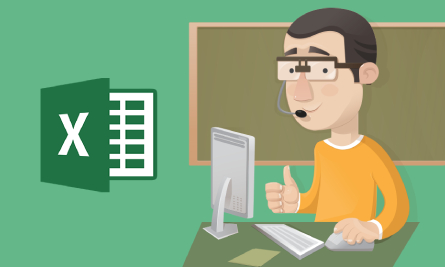 Microsoft Excel from A-Z Beginner To Expert Course
