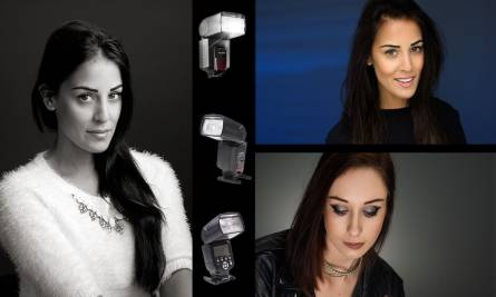 Course Central Photography - The Ultimate Guide to Using Off-Camera Flash