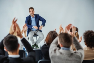 Public Speaking and Presentations Pro No Beginners Allowed!