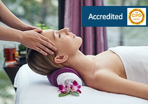 Introduction to Indian Head Massage Course