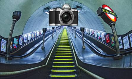 Course Central Photography – Become a Better Photographer – Part II