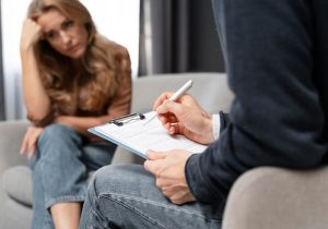 Cognitive Behaviour Therapy (CBT) for Eating Disorders