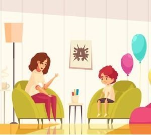 Child & Adolescent Counselling