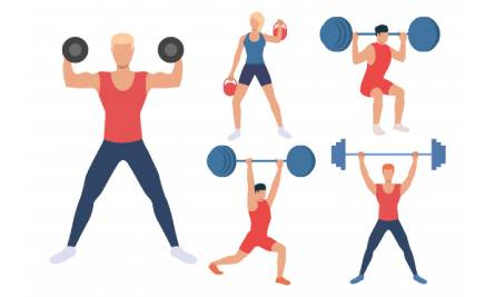 Course Central Kettlebell Fitness Training