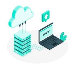 Course Central - Website Hosting for beginners