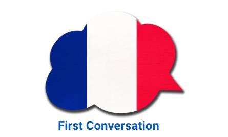 Course Central - Daily Spoken French - Lesson 2 - First Conversations