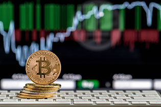 Online Bitcoin and Cryptocurrency Trading Course - CPD accredited