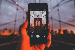 Better Photos With Your Smartphones